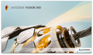 Autodesk Fusion 360 – it's here!