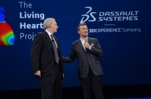 3DEXPERIENCE: Think differently to innovate more effectively