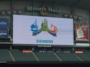 Siemens targets oil & gas from all angles